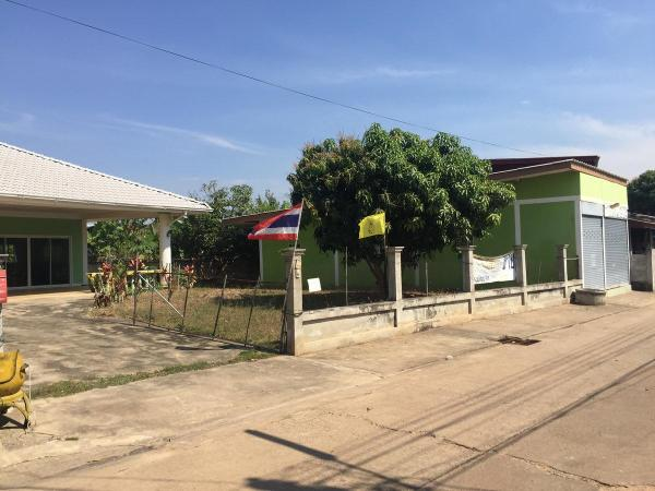 Welcoming-Single-Level-home-Chang-Wat-Kalasin-Amphoe-Huai-Mek-Tambon-Huai-Mek-10030