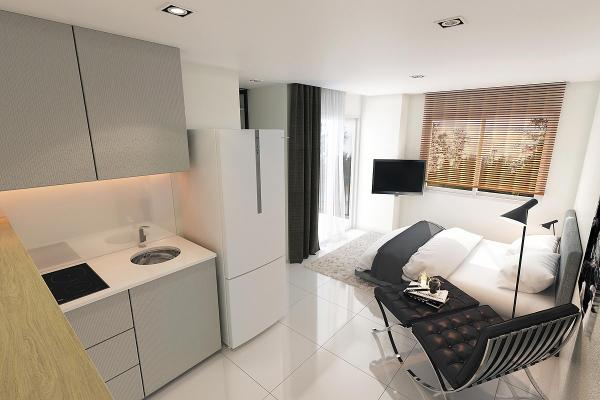 Stylish-studio-Apartment-Rayong---10037