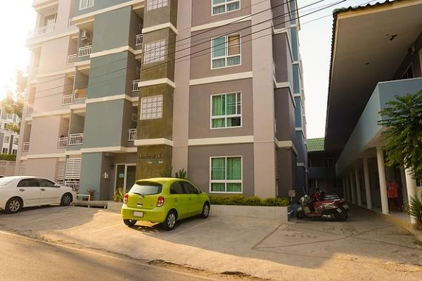 budget-accommodation-near-CMU-Chiang-Mai-Mueang-Chiang-Mai-District--10003