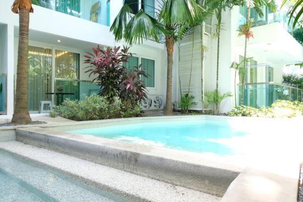 Amazon-Residence-Pool-Access-Apartment-Chang-Wat-Chon-Buri-Amphoe-Bang-Lamung-Muang-Pattaya-10092
