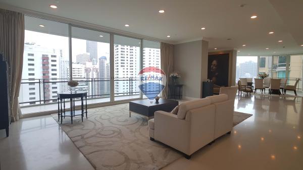 For-Rent-Royce-Private-Residence-4-Bedroom-Krung-Thep-Maha-Nakhon--Bangkok-10120