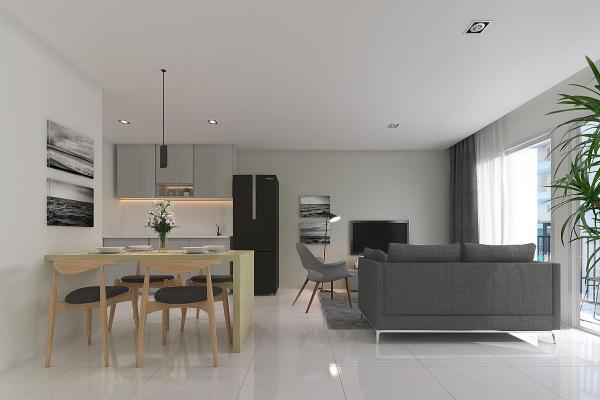 One-bedroom-apartment-in-new-development-Rayong---10036