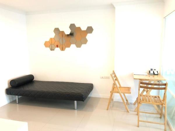 อพาร์ตเมนต์-1-ห้องนอน---ถนนพระราม-9-Krung-Thep-Maha-Nakhon---10088
