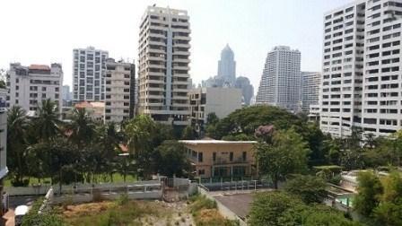 Condo-Sukhumvit-12-Krung-Thep-Maha-Nakhon--Bangkok-10023