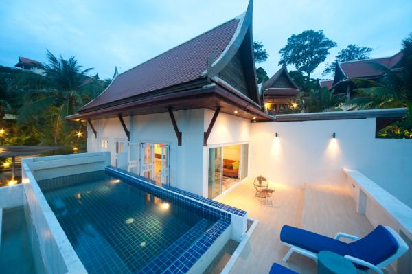 1-Bed-Room-with-private-Pool-Chang-Wat-Phuket-Amphoe-Kathu-Kathu-10058
