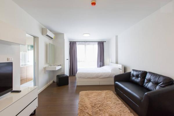 Studio-apartment-with-kitchen-MUST-SEE!-IDEAL-FOR-COUPLE-Chang-Wat-Prachuap-Khiri-Khan-Amphoe-Hua-Hin-Tambon-Nong-Kae-10001